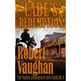 Cade's Redemption (The Western Adventures of Cade McCall)