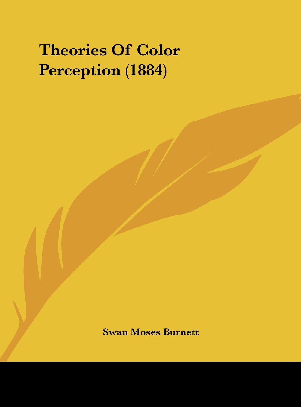 Theories of Color Perception (1884) ebook