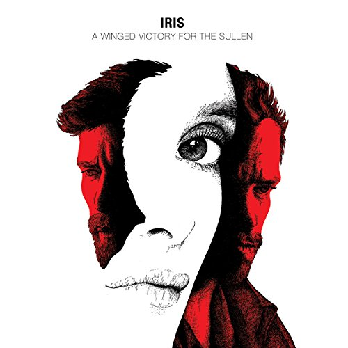 A Winged Victory For The Sullen-Iris-CD-FLAC-2017-Mrflac Download