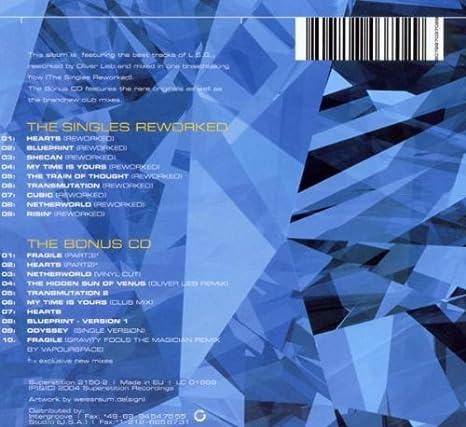 Lsg best of lsg singles reworked amazon music malvernweather Choice Image