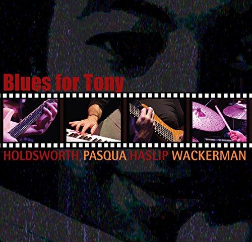 Blues for Tony - Haslip Jimmy Bass