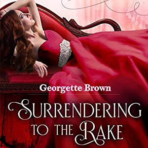 Surrendering to the Rake Audiobook