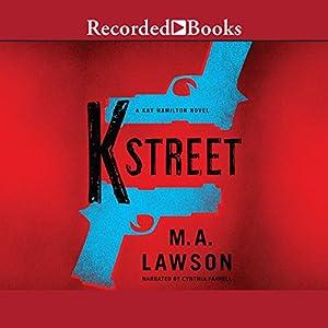 K Street Audiobook