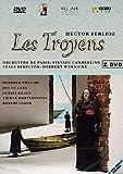 Berlioz: Les Troyens (The Trojans) Pal [DVD] [2000] [2002]
