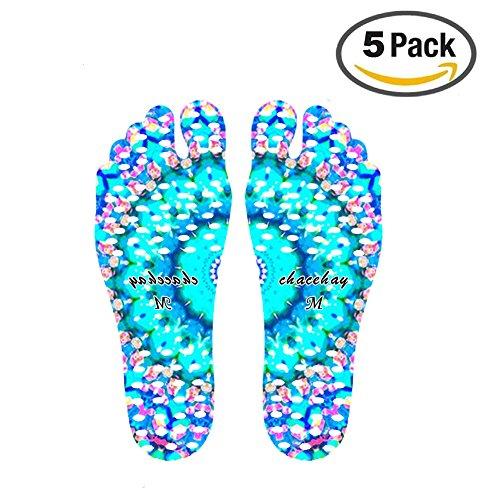 green feet stickers - 7