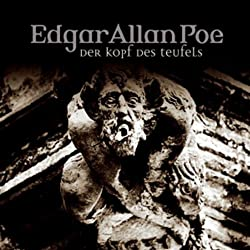 Der Kopf des Teufels (Edgar Allan Poe 29)