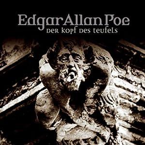 Der Kopf des Teufels (Edgar Allan Poe 29) Hörspiel
