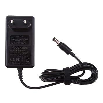 Cargador de EU Enchufe, Adaptador de Carga Cable de 3.9Ft ...