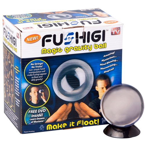 Fushigi Ball Gravity Ball Boxed