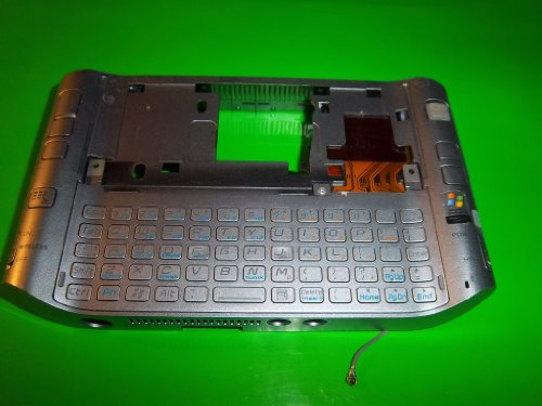 Sony Vaio VGN-UX POWER BUTTON w Video port & Cable swx-327