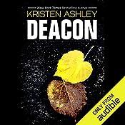 Deacon   Kristen Ashley