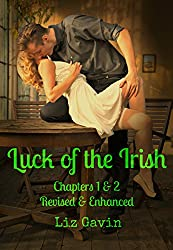 Luck of the Irish: Chapters 1 & 2 - Revised & Enhanced
