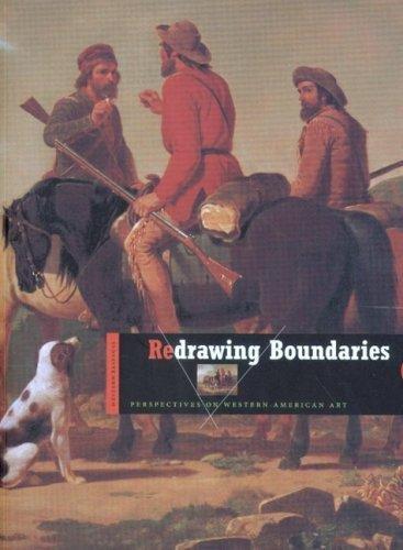 Download Redrawing Boundaries: Perspectives on Western American Art (Western Passages) PDF ePub ebook