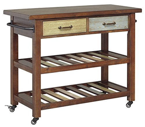 Kitchen Cart by Ashley Furniture