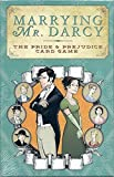 Marrying Mr. Darcy Board Game
