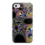 For Iphone 4/4s Case - Protective Case For Walter Mackey Case