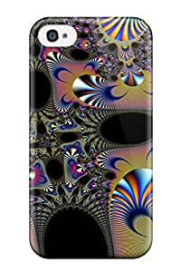 Iphone 4/4s Hard Case With Awesome Look - SuzTGXv12242ZeZTY
