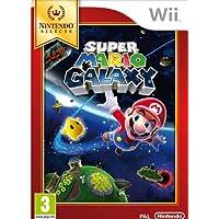 Super Mario Galaxy - Nintendo Selects Edition