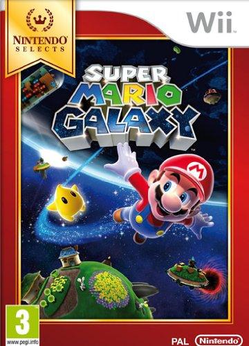 85 opinioni per Super Mario Galaxy- Nintendo Selects Edition
