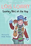 Gooney Bird on the Map, Lois Lowry, 0547850883
