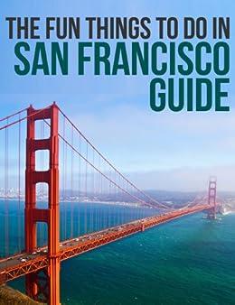 Fun Things San Francisco Guide ebook product image