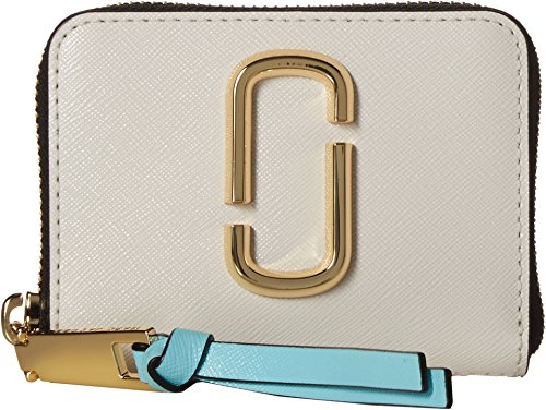 Marc Jacobs White Handbag - 9