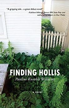Finding Hollis by [Williams, Pauline Knaeble]