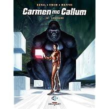CARMEN MC CALLUM T.15 : CENTAURE