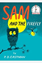 Sam and the Firefly (Beginner Books(R)) Kindle Edition