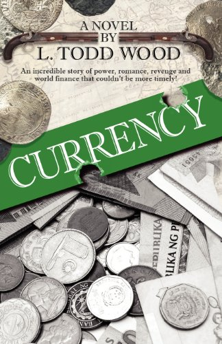 Currency: 1st Edition