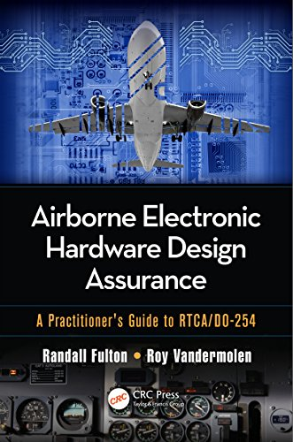 Airborne electronic hardware design assurance a practitioners airborne electronic hardware design assurance a practitioners guide to rtcado 254 por fandeluxe Image collections