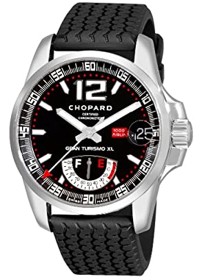 Chopard Mille Miglia Men's Chronograph Watch - 168457-3001