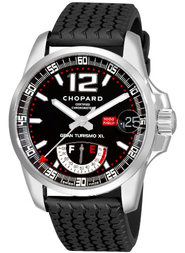 Chopard Mille Miglia Men's Chronograph Watch - - Miglia Watches Mille Chopard