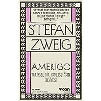Amerigo: Tarihsel Bir Yanlışlığın Hikayesi