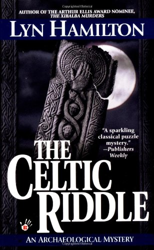The Celtic Riddle (Archaeological Mysteries, No. 4) ebook