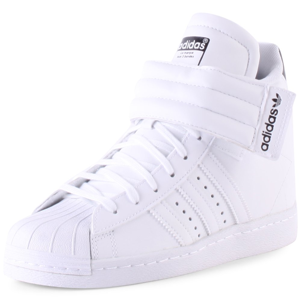 636e01be44b5 adidas Superstar Up Strap Womens Trainers  Amazon.co.uk  Shoes   Bags