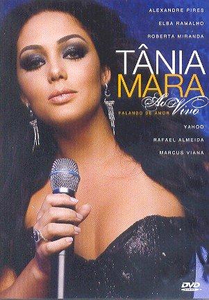 Falando De Amor Ao Vivo [DVD] [Import] B002LW9IJY