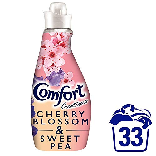 Comfort Creations Cherry & Sweet Pea (33w) 1.16L, Pack of 6 by Comfort (Image #2)