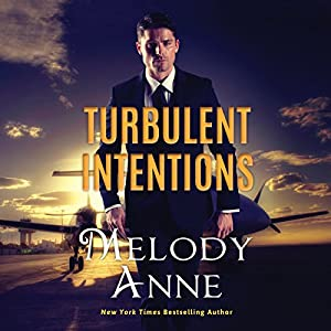 Turbulent Intentions Audiobook