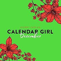 Dezember (Calendar Girl 12)