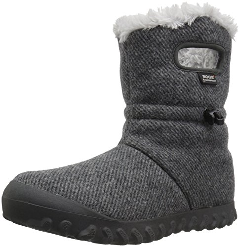 Wool Boots - 8