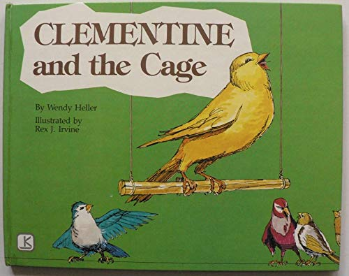 Read Online Clementine and the cage PDF