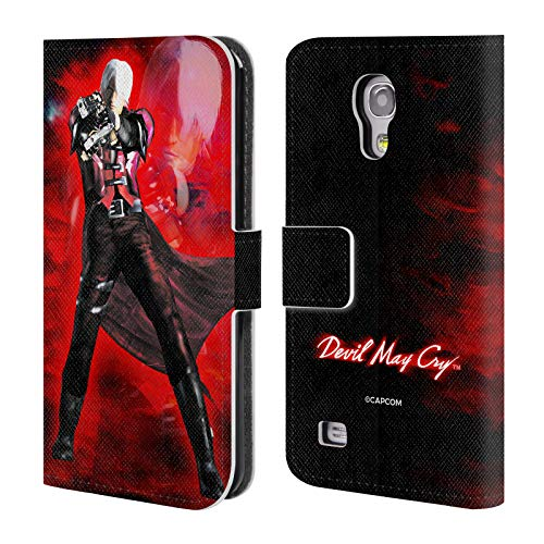 devil may cry galaxy s4 case - 1