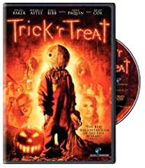 Trick 'R Treat (DVD)From Bryan Singer and Michael Dougherty, the director and screenwriterof Superman Returns and X2, comes a comic horror tale perfect forHalloween--Bryan Singer's Trick or Treat.On the night when demons andtortured souls are...