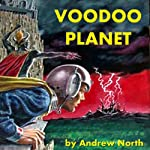 Voodoo Planet | Andrew North