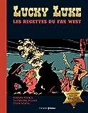 Lucky Luke - Recettes pour bien nourrir son cow-boy: Burgers, Tex-Mex, Fajitas, BBQ, du lard et des patates... - Édition prestige