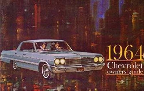 (Chevy Owners Manual, 1964)