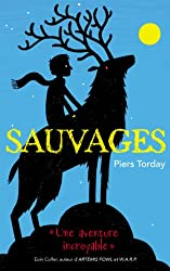 Sauvages 1 (Aventure) (French Edition)