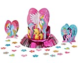 American Greetings My Little Pony Table Decorations