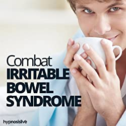 Combat Irritable Bowel Syndrome Hypnosis